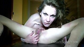 PrivateSociety - Brittany And Cassie