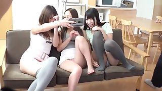 Astonishing adult movie Step Fantasy hot solo for you