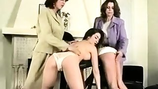 Group sex video up sexy spandex lesbians and disciplining