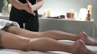 AdultTime 20 02 24 April Oneil And Alina Lopez Full Body Massage 1